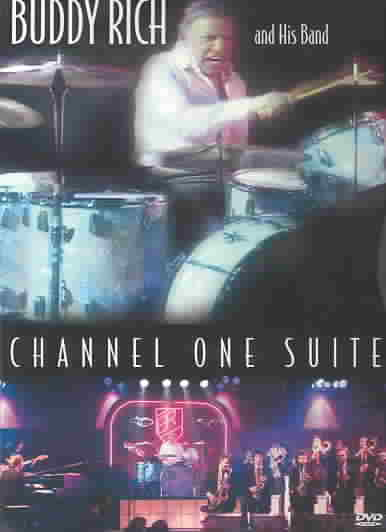 CHANNEL ONE SUITE BY RICH,BUDDY (DVD)