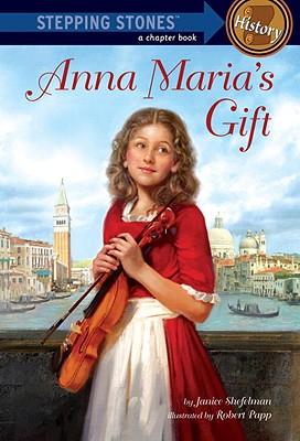 Anna Maria's Gift By Papp, Robert (ILT)/ Shefelman, Janice