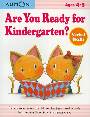 Are You Ready for Kindergarten? By Sarris, Eno (EDT)
